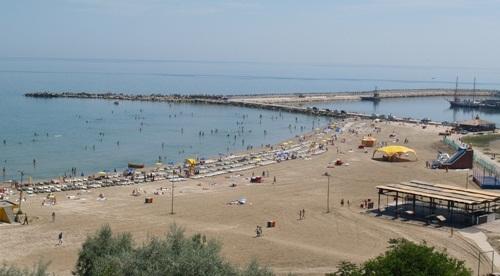 Imagini pentru Plajele Constanței