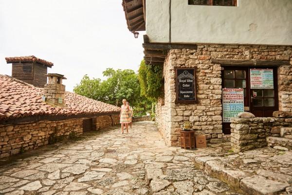 Excursie in Dobrogea de Sud - O zi in Balcic