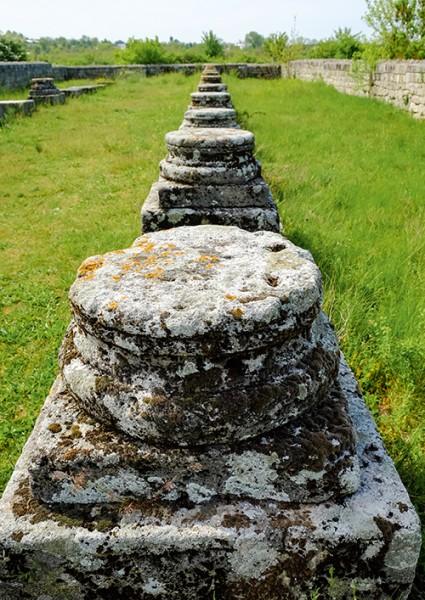 Ruta Verde - Turul Secretul Templierilor