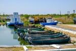 Ruta Albastra - Excursie intre cetati si ape