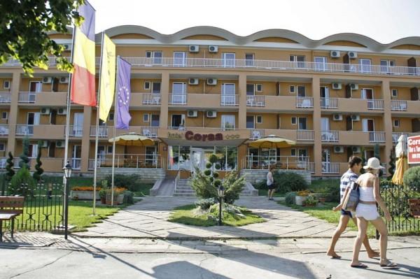 Hotel Corsa 3***