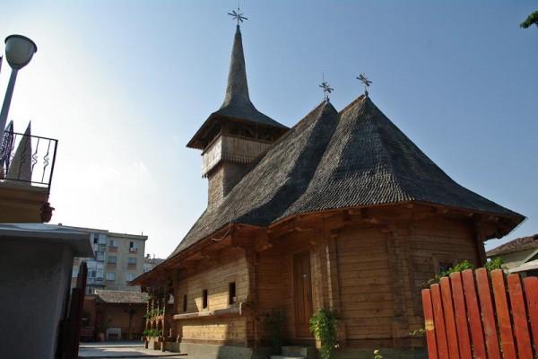 Biserica Sf. Mina