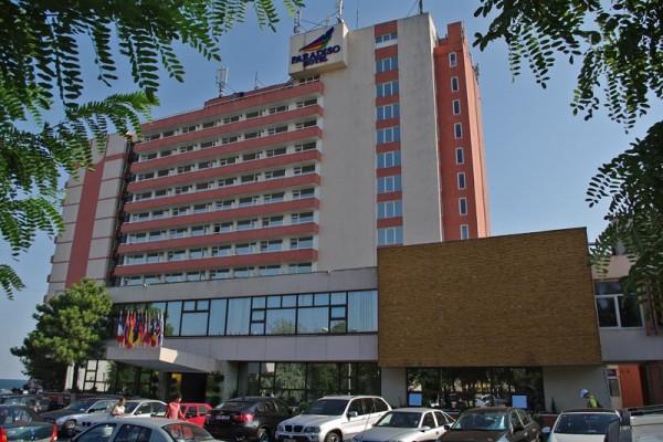 Hotel Paradiso 3***