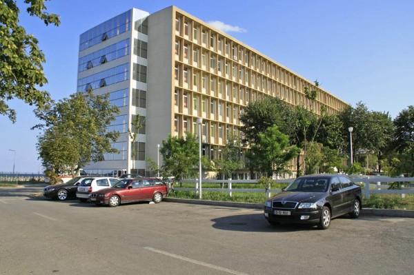 Spitalul Municipal din Mangalia