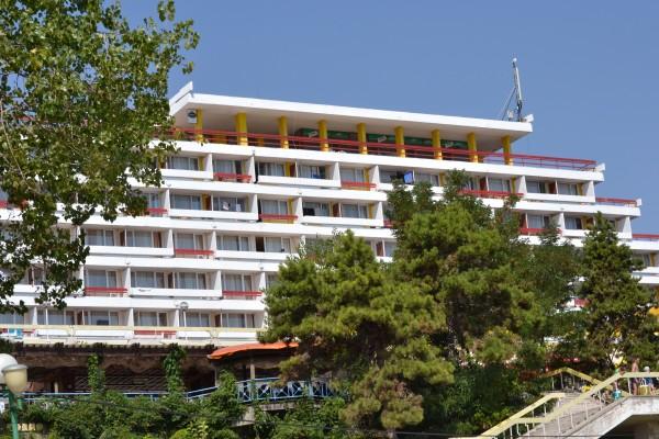 Hotel Amfiteatru