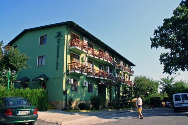 Hotel Ciresica 3***, Olimp