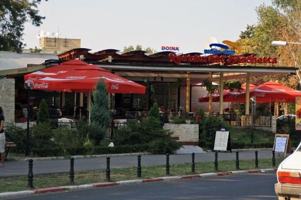 Restaurant Barchetta