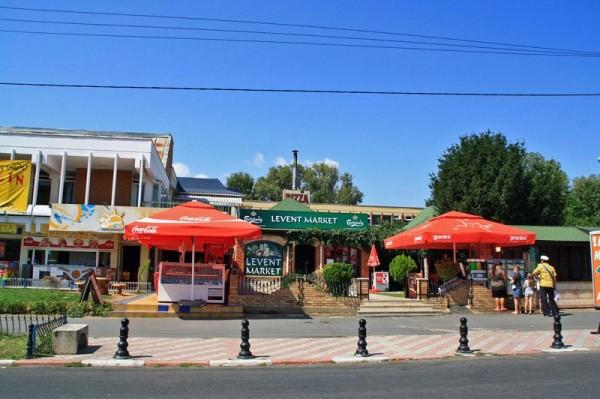 Levent Market, Neptun