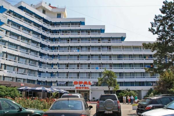 Hotel Opal 3***, Jupiter