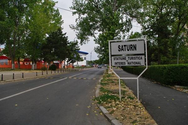 Saturn - statiune turistica de interes national