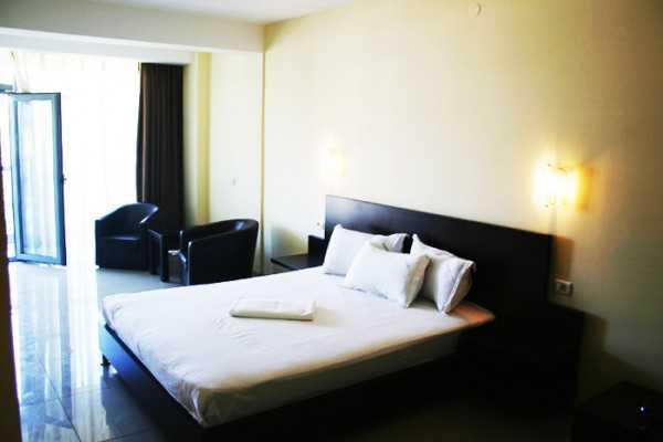 Foto Hotel Fortuna Eforie Nord