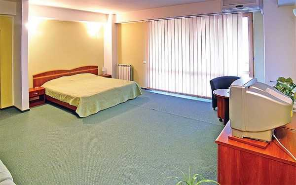 Foto Hotel Philoxenia Eforie Nord