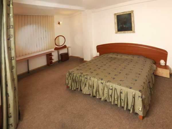 Foto Hotel Allegro Eforie Nord