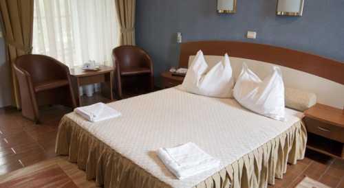 Foto Hotel Club Anca Eforie Nord