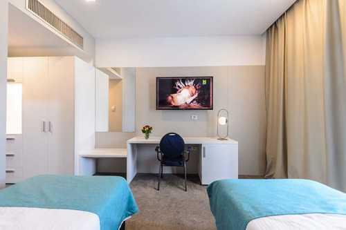 Foto Hotel Mirage Eforie Nord