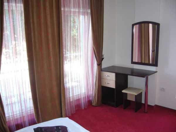 Foto Hotel Golden Beach Eforie Nord