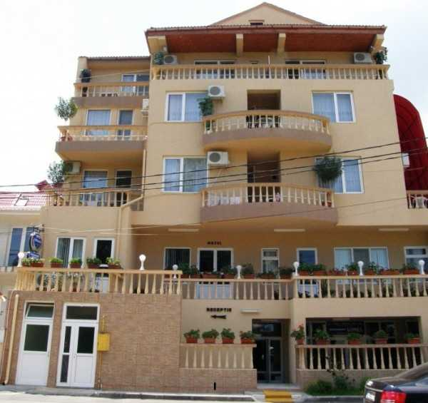 Foto Hotel Dynes Eforie Nord