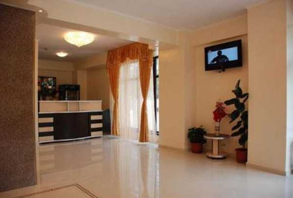 Foto Hotel Coral Eforie Nord