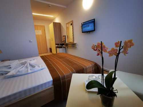 Foto Hotel Diana Eforie Nord