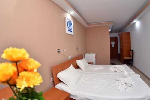 Foto Hotel Ovicris Eforie Nord