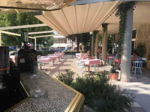 Foto Hotel Carmen Eforie Nord