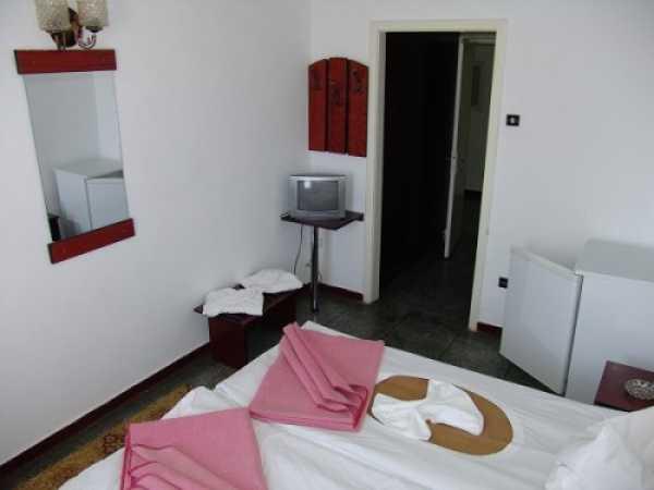 Foto Hotel Minerva Eforie Nord