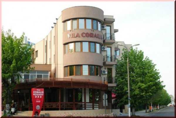 Hotel Coralis