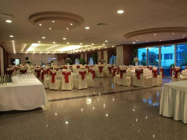 Foto Hotel Bavaria Blu Mamaia