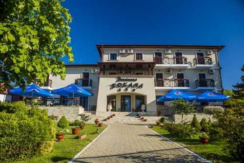 Hotel Pensiunea Roxana