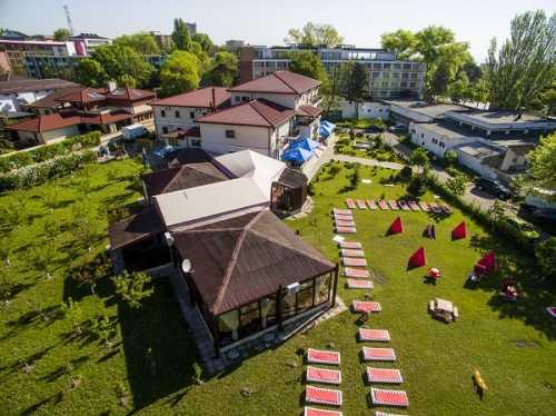 Foto Hotel Pensiunea Roxana Eforie Nord
