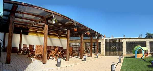 Foto Hotel Migador Eforie Sud