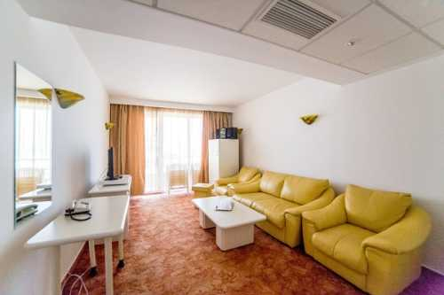 Foto Hotel Bicaz - Pirates Resort Mamaia