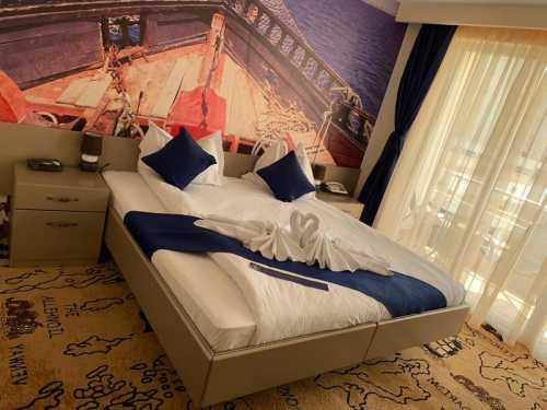 Foto Hotel Bicaz - Pirates Resort Mamaia