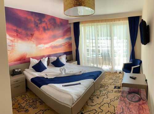 Foto Hotel Pirates Resort (fost Hotel Bicaz) Mamaia