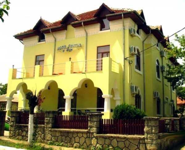 Vila Fintia