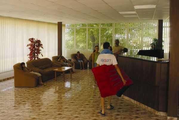 Foto Hotel Ancora Eforie Sud