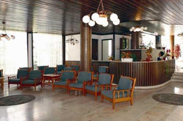 Foto Hotel Suceava Eforie Sud