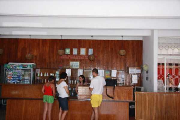 Foto Hotel Crisana Eforie Sud