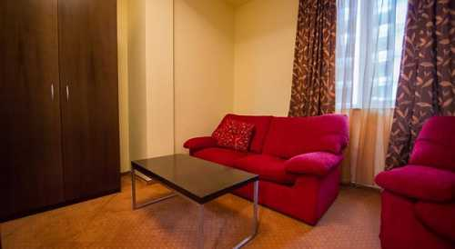 Foto Hotel Imago Boutique Mamaia