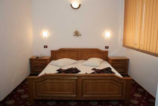 Foto Hotel Stefania Costinesti