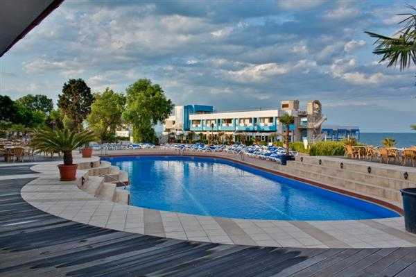 Foto Hotel Vox Maris Costinesti