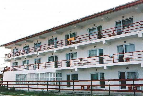 Hotel Iunona