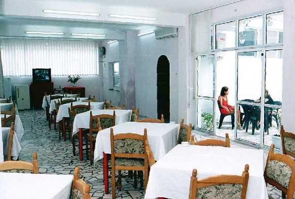 Foto Hotel Iunona Costinesti