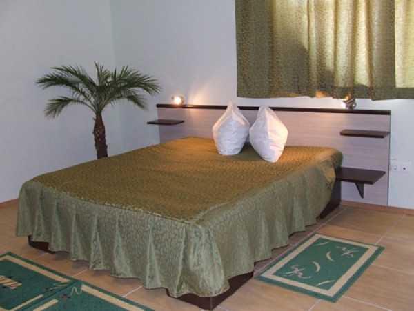 Foto Hotel Intim Costinesti
