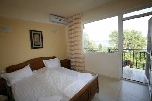 Foto Hotel Impact G Costinesti
