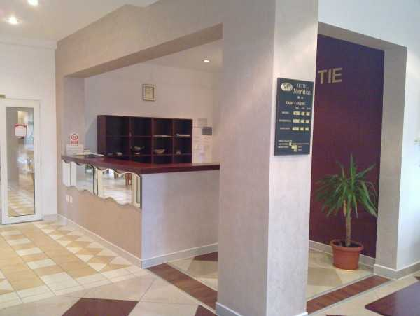 Foto Hotel Meridian Costinesti