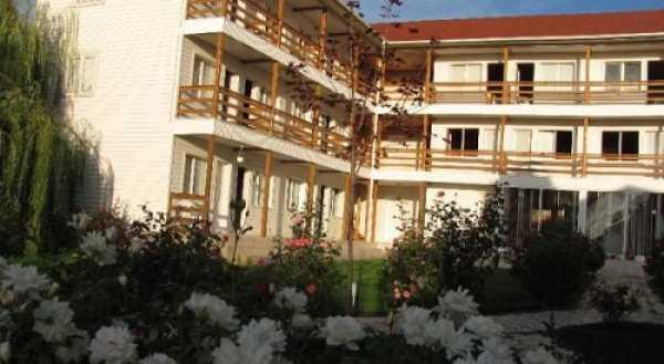 Foto Hotel White Inn Costinesti