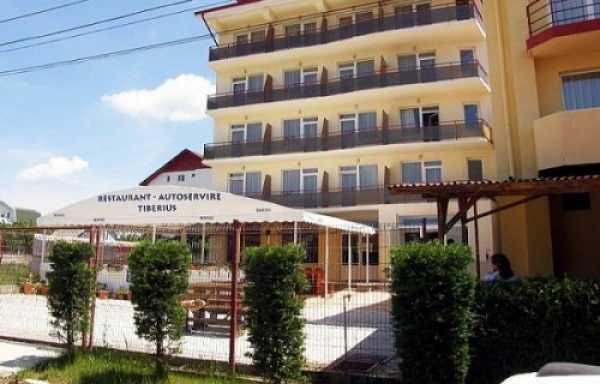 Foto Hotel Tiberius Costinesti