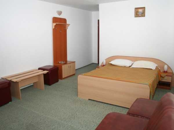 Foto Hotel Alex Costinesti