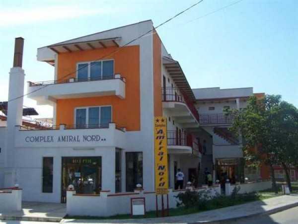 Hotel Amiral